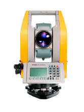 Trimble C3 Mechanical Total Station